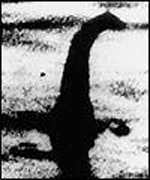 [ image: The best-known picture of Nessie]