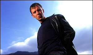 John Simm as Danny in The Lakes