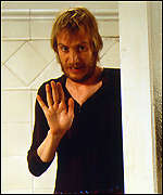 [ image: Rhys Ifans: Notting Hill star appears in Elephant Juice]