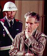 [ image: Nicolae Ceausescu was put on trial]