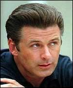 [ image: Alec Baldwin to play Mr Conductor]
