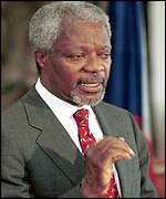 [ image: Annan urged rebel factions to sign up to the ceasefire now]