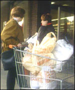 sainsburys customer priority At chicken factory which supplies tesco, sainsbury's, aldi and others  and  food safety will always be the number one priority within the business,  fsa,  brc, red tractor, independent auditors as well as our customers.