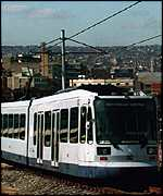 [ image: More UK cities are getting trams or light rail networks]