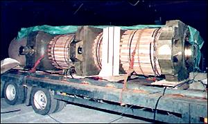 Iraqi Supergun