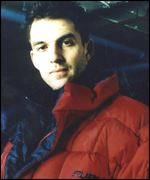 [ image: Tim Westwood: Recovering after gun shot wound]