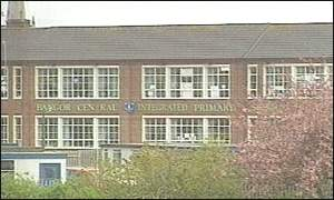 Bangor Central primary is changing to become an integrated school