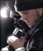 [ image: Blair Witch Project actor Joshua Leonard]