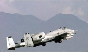 BBC News | Sci/Tech | Depleted uranium 'threatens Balkan