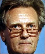 [ image: Michael Heseltine: The time is right]