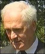 [ image: John Bruton: calls for clarity on Sinn Fein link to IRA]