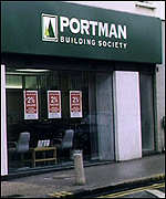 [ image: The Portman Building Society: reneged on agreed flat sale]