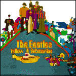 [ image: The Yellow Submarine album and fillm are set for an autumn re-release]