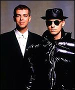 [ image: Pet Shop Boys: Performing for Radio 1]