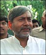 [ image: Nitish Kumar: well-regarded before the crash]