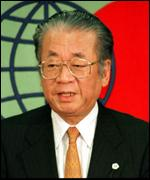 [ image: Taichi Sakaiya: Economy will worsen without new budget]