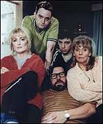 [ image: Siwtching channels: The Royle Family are back]