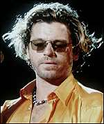 [ image: Dead INXS star Hutchence: investigation continues]