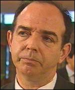 [ image: Former rival Professor Nick Bourne elected new acting leader]