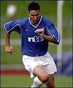[ image: Tony Vidmar: Opened the scoring at Ibrox]