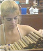 [ image: Cuban cigars in demand]