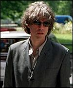 [ image: Bob Geldof: Helped Capital Radio relaunch Xfm in 1998]