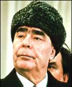 Primakov's qualities are those associated with stable years of Brezhnev era