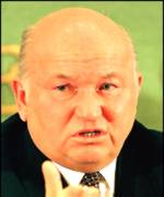 Mayor of Moscow Yury Luzhkov is part of the alliance