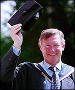 [ image: Sir Alex Ferguson -  knighted, but not a toff]