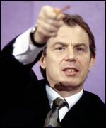 [ image: Tony Blair: