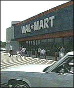 [ image: Wal-Mart is America's biggest store]