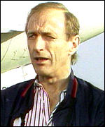 [ image: Python founder Graham Chapman died in 1989]