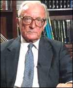 [ image: Lord Carrington: Resigned over failure to foresee Argentine invasion of Falklands]