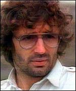[ image: David Koresh: Charismatic leadership ended in disaster]