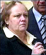[ image: Dr Mowlam: Under pressure after ceasefire declaration]