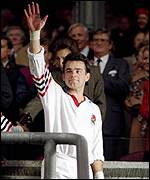 [ image: Will Carling: One of the players who laid the foundations for professionalism]