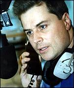 [ image: Going digital: Capital FM presenter Steve Penk]