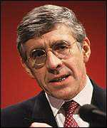[ image: Jack Straw believes some councils have a