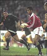 [ image: The 1997 Lions: One of Telfer's greatest triumphs]