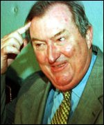 [ image: Richard Leakey: taking on corruption in the civil service]