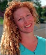 [ image: Charlie Dimmock: Hottest New Talent]