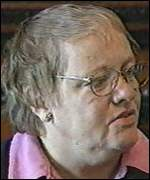 [ image: Mo Mowlam; admired for her fight against illness by Alan Clark]