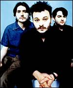[ image: The Manics: Favourites but lost out]