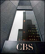 [ image: CBS has been bought before, by Westinghouse in a deal that lasted only three years]