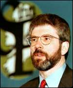 [ image: Gerry Adams: