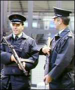 RUC officers