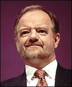 [ image: Robin Cook: