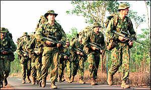 we were soldiers critque