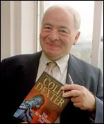 [ image: Colin Dexter: Says it's time to put an end to his hero]