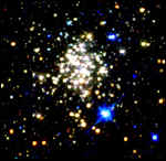 [ image: The Arches cluster]